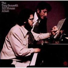 Tony Bennett - Tony Bennett & Bill Evans Album [New CD] Bonus Tracks, Expanded V
