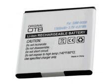 POWER AKKU für SAMSUNG GALAXY S GT i9000 i9001 i9003 i9010 Handy Accu Batterie