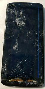 [BROKEN] Motorola MOTO E5 Play XT1921-1 (Verizon) Blue Smart Phone Repair Crack