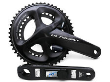 Misuratore di potenza Shimano/Stages Power SX-DX - Ultegra R8000 172,5mm 52/36