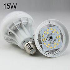 E26 15W 5730 SMD LED Corn Bulb Lamp Bright Light Warm White AC 110V