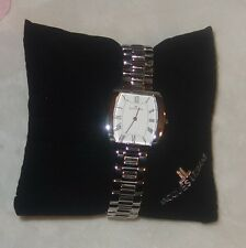 Jacques Lemans Women's 1-1070B Siena Analog Watch new