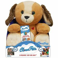 Cloud Pet Puppy Dog CloudPets Plush Huggable Text Email Messages AS SEEN ON TV