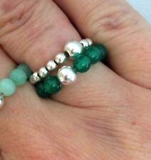 Onyx Birthday Fine Rings Handmade