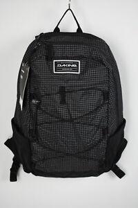 DAKINE WONDER 22L Bungee Storage Sunglass Pocket Side Pockets Backpack 9163*mm