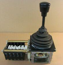 J.R. Merritt Controls SINGLE-AXIS JOYSTICK CONTROLLER VNS2E-101.8752
