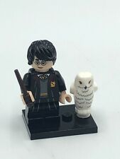 LEGO 71022 Harry Potter Series 1 Minifigures #1 Harry Potter w/ Owl Hedwig
