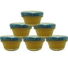 6 x 100 g ( 1 kg /74,83€) Kaviar aus Hechtrogen Hechtkaviar Hecht kaviar caviar