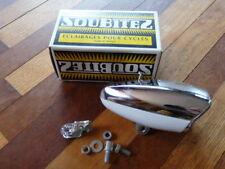 Soubitez Light SP L23 headlight Vintage Bicycle touring randonneur Dynamo NOS