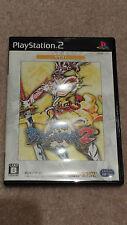 PS2 Sengoku Basara 2 Japan Version