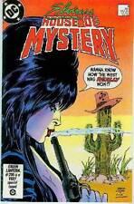 Elvira's House of Mystery # 3 (États-Unis, 1985)