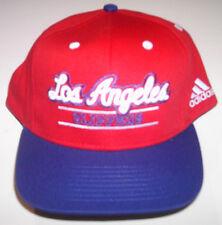 Los Angeles Clippers Adidas NBA Snapback Hat