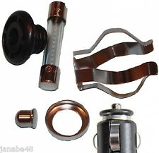 Garmin Nuvi Street-Pilot Zumo Gdb 50 Msn Direc 00004000 t Receiver Fuse Parts Repair Kit
