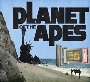 1968 A&BC Planet of the Apes THE SEARCH! #38 EX-MINT 6 - Vintage garno PSA