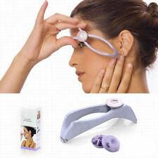 Facial Body Face Hair Removal Tool Threading Threader Epilator Girls Beauty UK