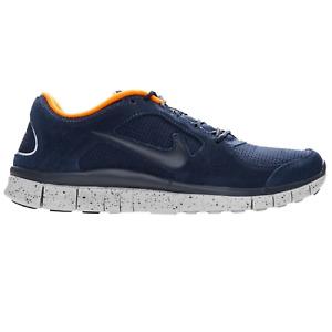 Nike Free Run+ 3 EXT Sneaker Turnschuhe Sportschuhe Jogging blau 531788 400 WOW