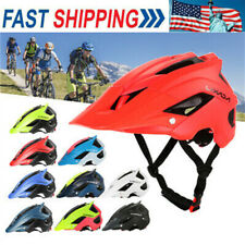 Unisex Bicycle Sports Safety Breathable Helmet Road Cycling Mountain Bike E0D5