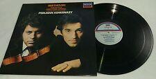 Beethoven: Violin Sonatas LP - SXL 6990
