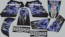Graphics for 1996-2015 Yamaha PW50 PW 50 Decal Stickers