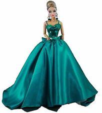 Nouveau, Handcrafted Robe de mariée Princesse & Manteau pour poupée Barbie