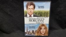 Did You Hear About the Morgans (DVD, 2010)