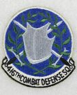 USAF Air Force Patch: 416th Combat Defense Squadron