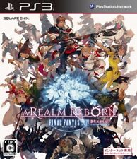 [PS3 NEW] Final Fantasy XIV 14 newborn Eoruzea Japan Import Japanese Game FF RPG