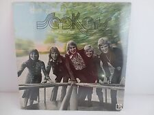 "THE NEW SEEKERS ""Beautiful People"" 1971 Factory Sealed Vinyl LP Record EKS-74088"