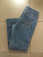 Womens Tommy Hilfiger Boyfriend Blue Denim Jeans Approx Size 6 or 8