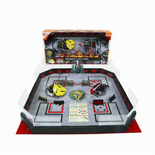 HEXBUG 419-5958 Robot Wars Arena IR Set - FREE & FAST DELIVERY.