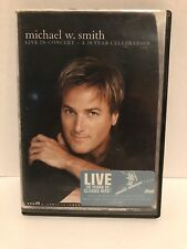 Michael W. Smith: Live in Concert - A 20 Year Celebration (DVD, 2004)