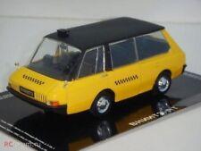 1:43 VNIITE PT taxi Soviet car model Die cast IXO DeAgostini 88