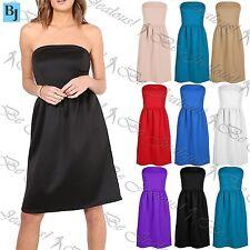 Unbranded Bandeau Dresses for Women