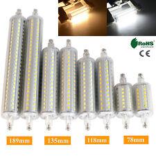 R7S Dimmable LED Flood Light J78 J118 J135 J189 2835 SMD Replaces Halogen Lamp