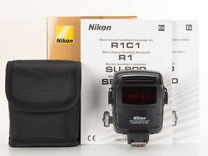 Nikon Wireless Speedlight Commander Flash SU-800