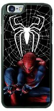 The Amazing Spider-man Web Phone Case Cover for iPhone Samsung Google LG etc.