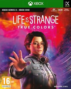 Life is Strange: True Colors (Xbox  One Series X) NEW Sealed