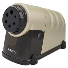 X-Acto Model 41 Commercial Electric Pencil Sharpener - 1606