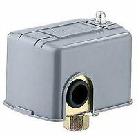 pressostato per elettropompa autoclave pressione 4-5 bar tipo square DFSG2