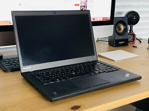 Lenovo ThinkPad T440s 14in. (256GB, Intel Core i7 4th Gen) - READ!!!