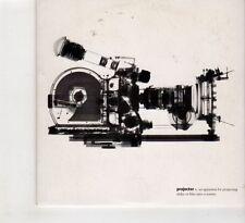 (HC807) Deepest Blue, Late September - DJ CD