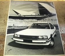 1983 NISSAN SKYLINE HATCHBACK   Factory   Photo at Opera House
