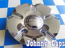 HOYO Wheels [12] Chrome Center Caps CSH3-2P Custom Wheel Center Hub Cap (1)