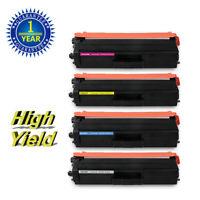 4PK Toner Fits for Brother TN433 HL-L8360CDW MFC-L8900cdw MFC-L8610CDW TN431