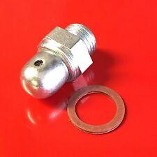 Lambretta Chain Case Breather Oil Top Up Nut All Series 2 and 3 LI SX TV GP