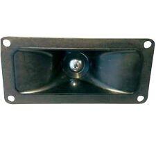 Haut-parleur haute freqeuncy piézo-électriques Kemo L001 12 - 24v sondeur H.F. H F