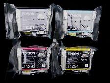 Epson T1295 Original Multipack Apple Ink Cartridges