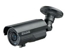 HDCVI 1080P Outdoor IR Bullet Camera 2MP Varifocal 2.8~12mm Lens BNC Black