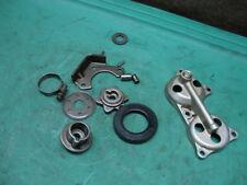 98 HONDA GL1500 GL1500C VALKYRIE TOURER MISC ENGINE PARTS (A) #XH78