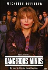 Dangerous Minds [New Dvd] Dubbed